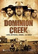 Dominion Creek: Series 1 , Owen McDonnell
