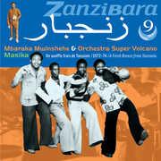Zanzibara 9: Masika (1972-74)