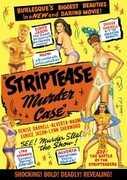 The Strip Tease Murder Case
