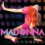 Confessions On A Dance Floor , Madonna