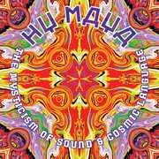 The Mysticism Of Sound & Cosmic Language , Hy Maya