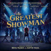 The Greatest Showman (Original Motion Picture Soundtrack) , Various Artists