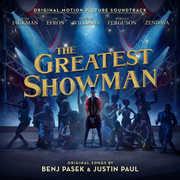 The Greatest Showman (Original Motion Picture Soundtrack) , Various Artists