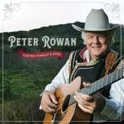 Carter Stanley's Eyes , Peter Rowan