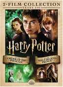 Harry Potter and the Order of Phoenix /  Harry Potter and the Half-Blood Prince , Alan Rickman