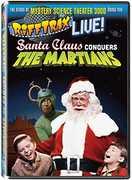Rifftrax: Live Santa Claus Conquers