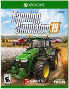 Farming Simulator 19  for Xbox One