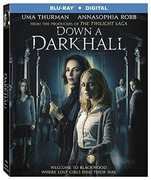 Down a Dark Hall , Uma Thurman