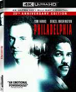 Philadelphia (25th Anniversary Edition) , Tom Hanks