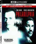 Philadelphia (25th Anniversary Edition) , Tom Hanks