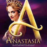 Anastasia (Original Broadway Cast Recording) , Anastasia (Original Broadway Cast Recording) (Bn)