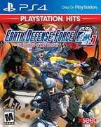 Earth Defense Force 4.1 - Playstation Hits Edition