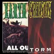 All Out War /  Firestorm , Earth Crisis