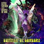 Summer Of Sorcery , Little Steven