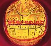 Mars Audiac Quintet , Stereolab