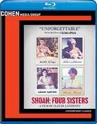 Shoah: Four Sisters , Claude Lanzmann