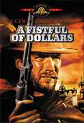 A Fistful of Dollars , Mario Brega