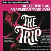 The Trip (Original Soundtrack)
