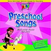 Classics: Preschool Songs , Cedarmont Kids