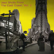 Jazz Shots From the East Coast: Volume 1 [Import] , Bill Evans