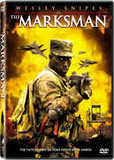 The Marksman , Peter Youngblood Hills