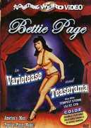 Bettie Page: Varietease /  Teaserama , Lili St. Cyr