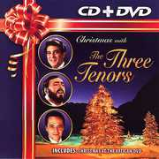 Christmas with the Three Tenors/ Christmas at the V , The Three Tenors