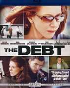 The Debt , Helen Mirren