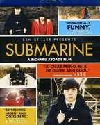 Submarine , Yasmin Paige