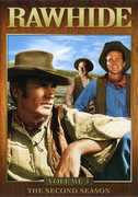 Rawhide: The Second Season Volume 1 , Beverly Garland