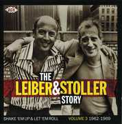 Leiber & Stoller Story 3: Shake Em Up /  Various [Import]