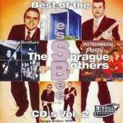 Best Of The EssBee CD's, Vol. 2 [Import] , Savage Sprague Brothers