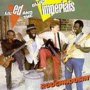 Roughhousin , Lil' Ed & the Blues Imperials