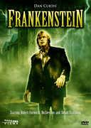 Frankenstein , Robert Foxworth