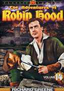The Adventures of Robin Hood: Volume 14 , Donald Pleasence