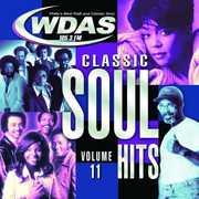 Classic Soul Hits, Vol. 11