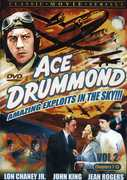 Ace Drummond 1 & 2 , Jean Rogers