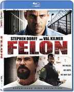 Felon , Harold Perrineau, Jr.