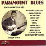 Paramount Blues: Lock and Key Blues