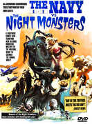 The Navy vs the Night Monsters , Mamie van Doren