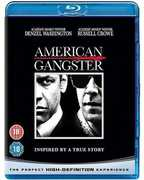 American Gangster [Import] , Chiwetel Ejiofor