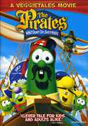 The Pirates Who Don't Do Anything: A VeggieTales Movie , Phil Vischer