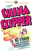 China Clipper , Pat O'Brien