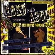 Godzilla Transmitted Through Sound