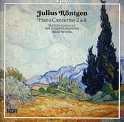Piano Concertos 2 & 4 , Matthias Kirschnereit