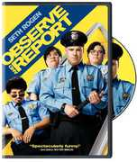 Observe and Report , Michael Pe a