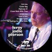 Leroy Jodie Pierson , Leroy Jodie Pierson