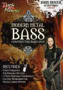 John Moyer of Disturbed: Modern Metal Bass