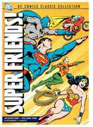 Superfriends: Season One Volume 1