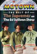 The Best of the Supremes on the Ed Sullivan Show , The Supremes